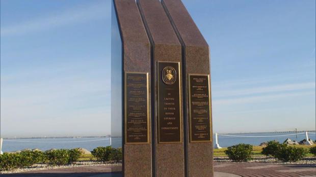 USS科尔纪念馆