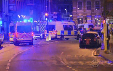 London victims hail from across the globe