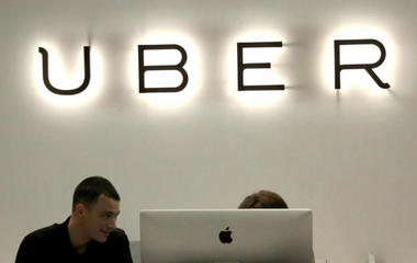Email from Uber CEO detailing company sex guidelines surfaces