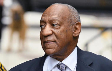 Trial set in fit accusing Cosby of Playboy Mansion assault