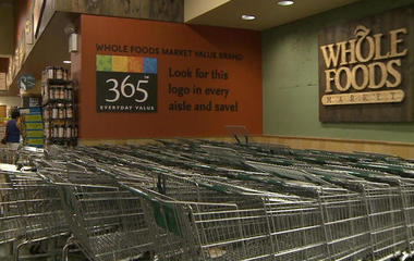 How Amazon's Whole Foods purchase will rattle the grocery industry