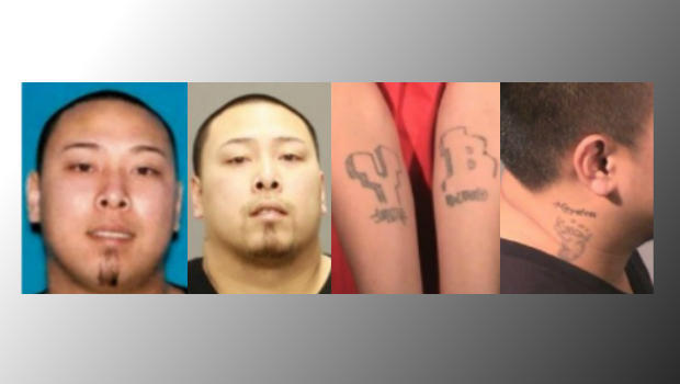 Federal Bureau of Investigation offers reward for info on alleged gang leader in MA
