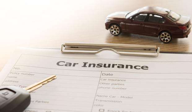 5 cars that cost a slightest to insure