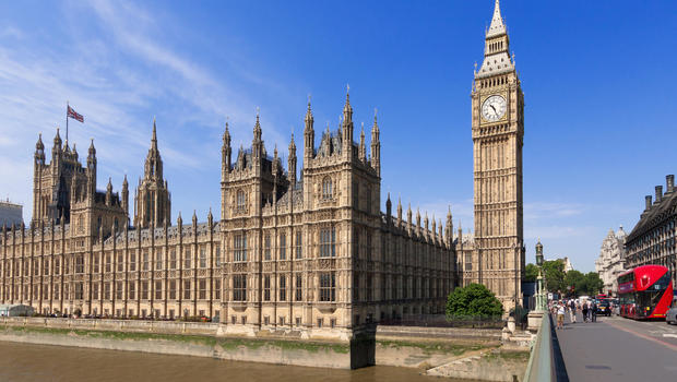 UK Parliament investigating cyberattack on user accounts