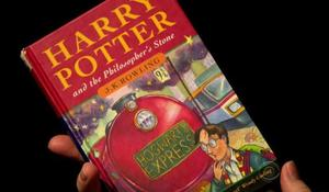 Celebrating 20 years of Harry Potter
