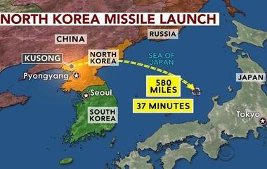 Ex-CIA head on U.S. options after N. Korea's claim of ...