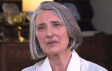 Louise Penny on formulating Chief Inspector Armand Gamache