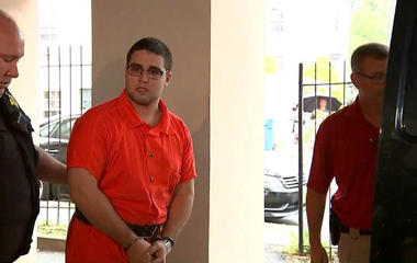 Suspect admits to killing four missing Pa. men
