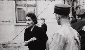Memories unearthed from the Lodz Ghetto