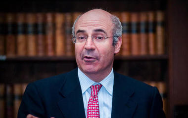 Bill Browder on past dealings with Russian lawyer in Trump Jr. meeting