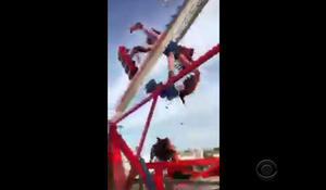 After Ohio fair tragedy, company issues call to stop using ride
