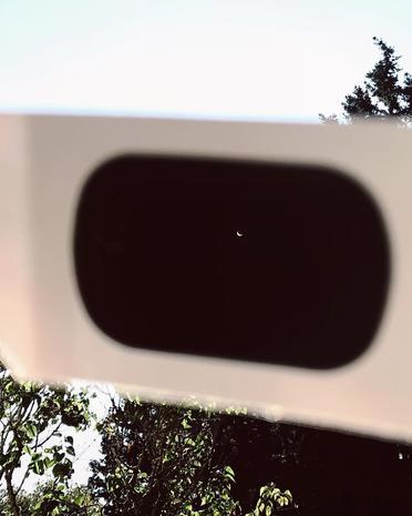 Solar eclipse 2017: Your stellar photos