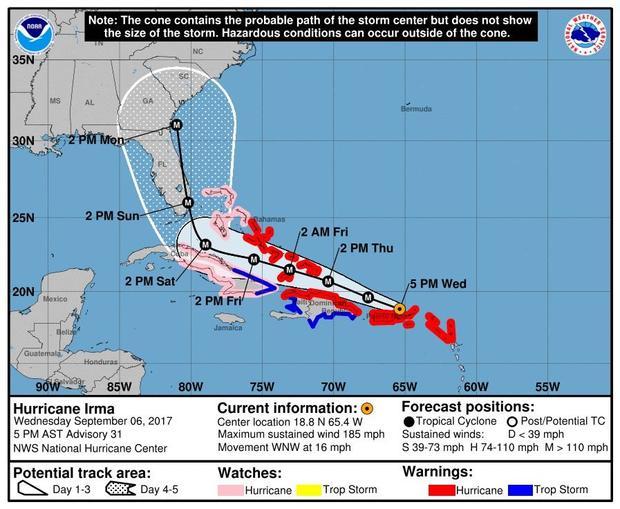 170906-NHC-IRMA至下午五时,advisory.jpg