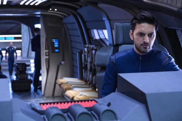 """Star Trek: Discovery"" cast photos"