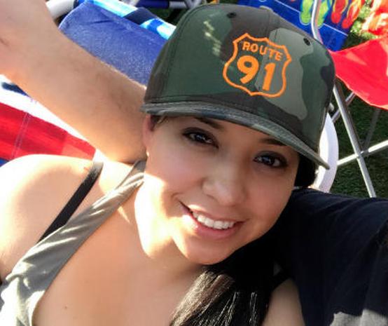 Las Vegas shooting victims