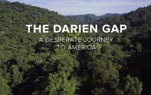 Darien Gap | A Desperate Journey