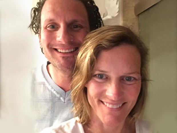 Leon Jacob和Valerie McDaniel