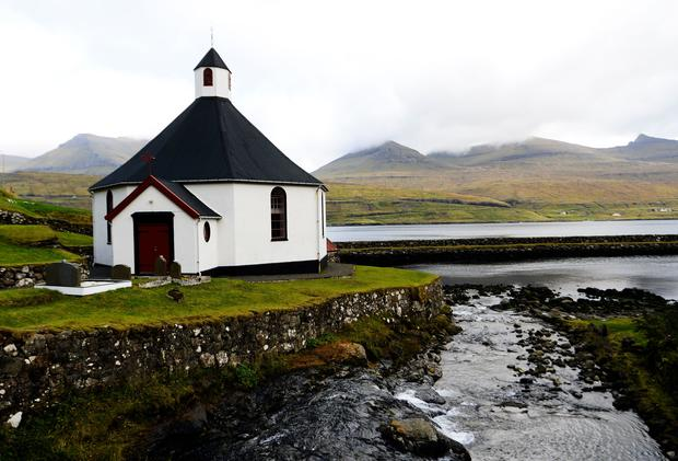 The most heavily Christian countries on Earth