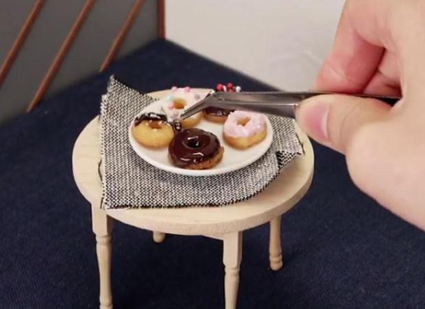 小小的厨房,小小的甜甜圈,promo.jpg