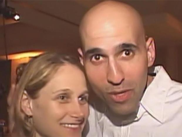 Pamela Buchbinder和Michael Weiss