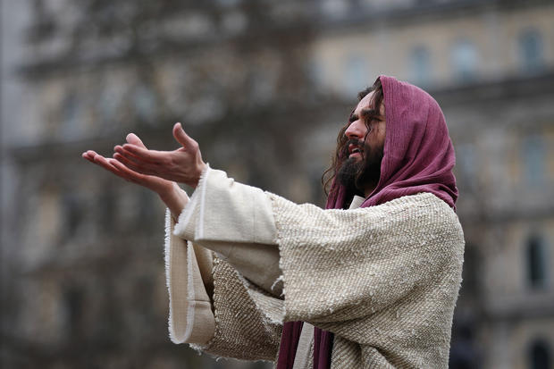 Things you may not know about Jesus