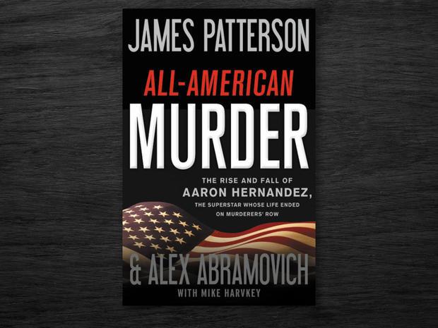 """詹姆斯帕特森:""""全美谋杀"""""""