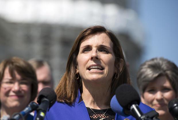 GOP 2016众议院女性