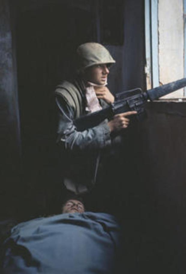 战斗的色相-TET-进攻,庭院窗约翰 - 奥尔森 -  244.jpg