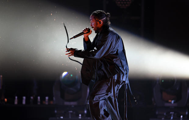 Grammys 2018 highlights