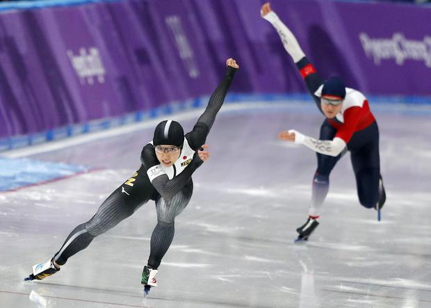 Best of the 2018 Winter Olympics: Week 2