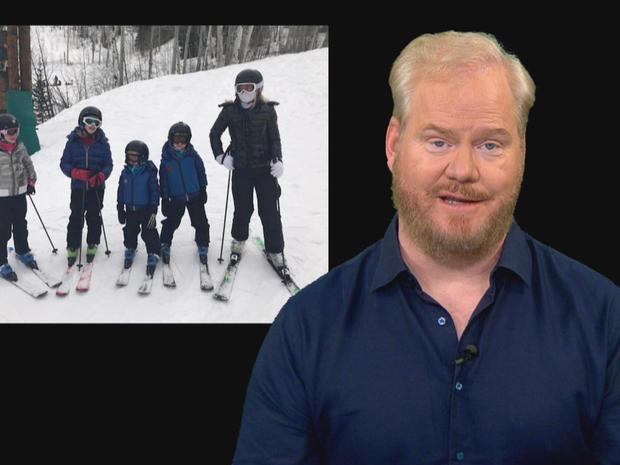 吉姆 -  gaffigan家庭滑雪游,promo.jpg