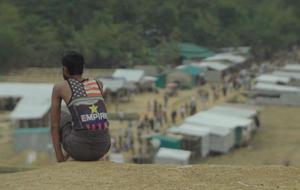 Weaponizing Social Media: The Rohingya Crisis