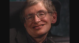 Stephen Hawking: The 60 Minutes interview