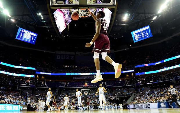 NCAA篮球锦标赛 - 第二轮 - 夏洛特