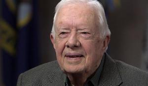 "Jimmy Carter on his journey of ""Faith"""
