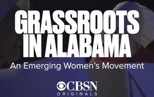 Grassroots in Alabama: An Emerging Women's Movement