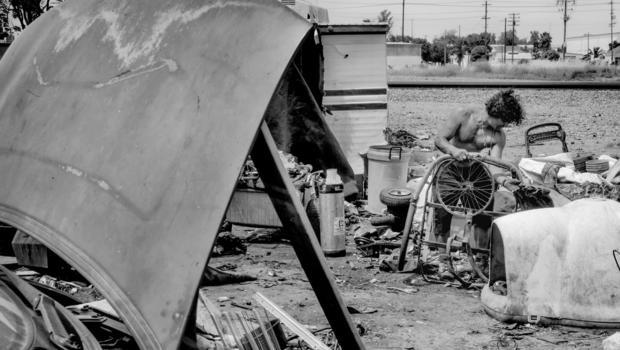 "Matt Black's ""Geography of Poverty"""