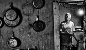 Photographer Matt Black on documenting poverty
