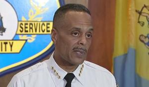 """""""I failed miserably in that regard"""": Philly police commissioner responds after week of controversy"""