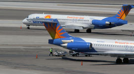 Congress weighs in on Allegiant Air and FAA