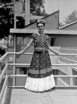 Mexico Frida Kahlo