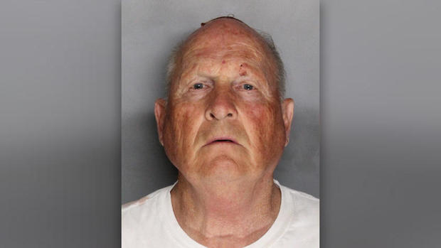 In search of the Golden State Killer