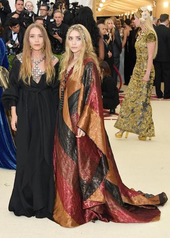 Met Gala 2018 red carpet