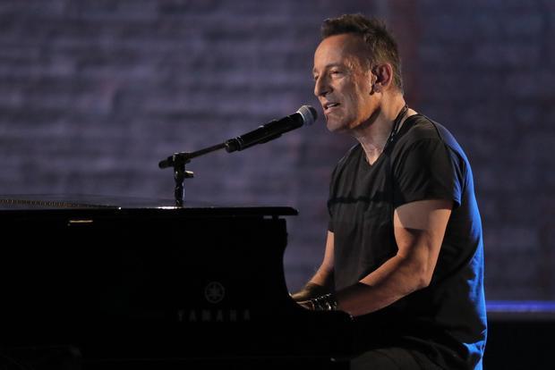 72nd Annual Tony Awards - Show - New York, U.S.