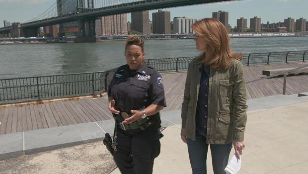 NYPD-ESU  - 蒂娜 - 格雷罗 - 诺拉 - 奥唐奈-620.jpg