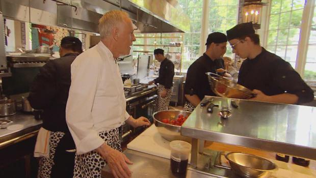 客栈在-小华盛顿的厨师帕特里克 - 奥康式厨房 -  620.jpg