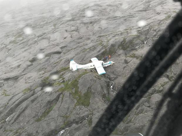 阿拉斯加飞机坠毁,2018-07-10.jpg
