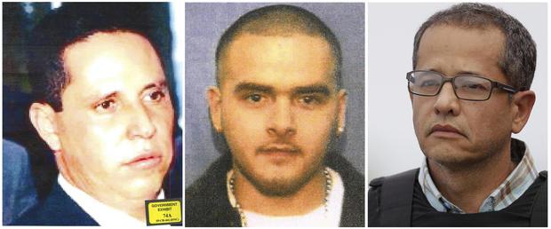 El Chapo起诉