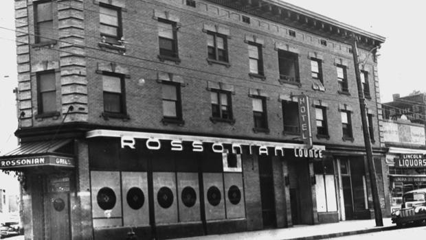 rossonian  - 酒店 - 和休息室 - 丹佛620.jpg