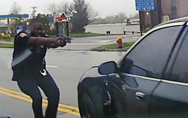 警方射击康涅狄格州
